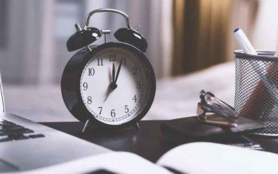 Auf Ransomware reagieren: Zeit ist von entscheidender Bedeutung